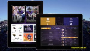 Baltimore Ravens Mobile Apps