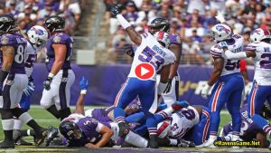 Baltimore Ravens Highlights Videos