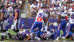 Baltimore Ravens Highlights Videos