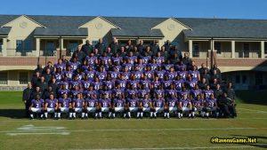 Baltimore Ravens Team History