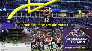 Baltimore Ravens Football Live