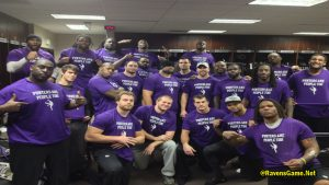 Baltimore Ravens Players 2017