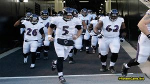 Baltimore Ravens Rosters 2017