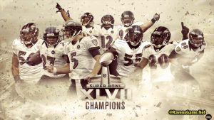 Baltimore Ravens Super Bowl