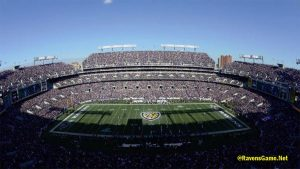 Baltimore Ravens Live Streaming