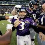 Baltimore Ravens Most Popular Players of All Time
