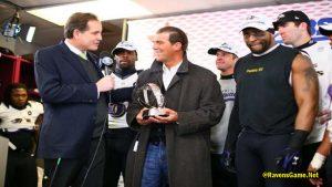 Baltimore Ravens AFC Championship