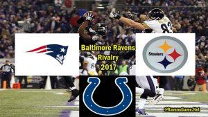 Baltimore Ravens Rivals