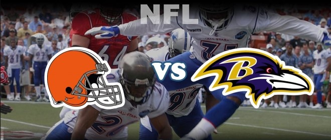 2017 Ravens vs. Browns Game Prediction: NFL Week 2
