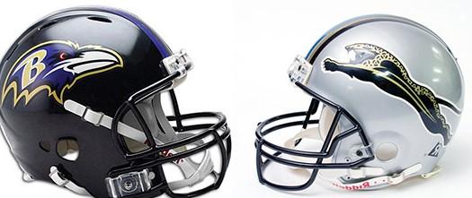 Week 3: Ravens vs Jaguars Football Fight Prediction Analysis