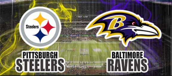 Ravens vs Steelers Week 4 Game Fight Prediction Analysis